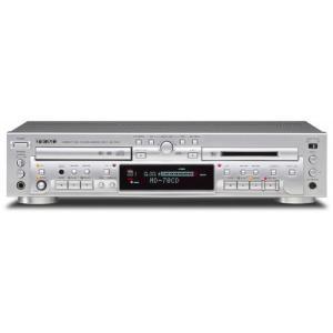 TEAC - MD-70CD-S(CDプレーヤー/MDレコーダー)【在庫有り即納】|audio-ippinkan