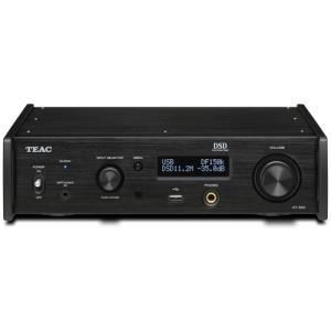 TEAC - NT-503/ブラック(ネットワークプレーヤー)【在庫有り即納】|audio-ippinkan