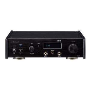 TEAC - UD-505-B/ブラック(USB-DAC内蔵ヘッドホンアンプ)【在庫限り・在庫有り即納】の画像