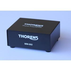 THORENS - MM-002(MM用フォノプリアンプ)【在庫有り即納】|audio-ippinkan