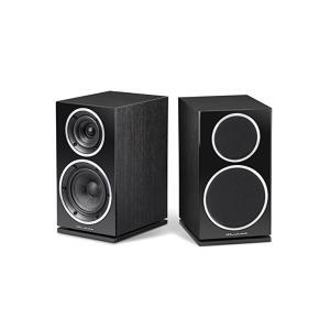 Wharfedale - DIAMOND220/ブラック(ペア)【台数限定特価品】【在庫有り即納】|audio-ippinkan