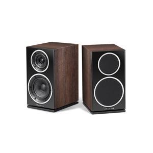 Wharfedale - DIAMOND220/ウォールナット(ペア)【台数限定特価品】【在庫有り即納】|audio-ippinkan