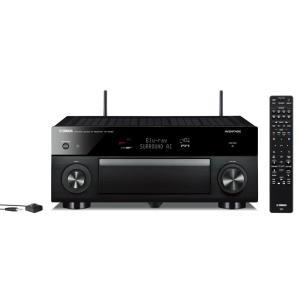 YAMAHA - RX-A1080-B/ブラック(7.1ch・AVレシーバー)【次回10月下旬入荷予定・ご予約受付中】|audio-ippinkan