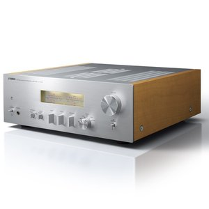 YAMAHA - A-S1100/シルバー【在庫有り即納】|audio-ippinkan