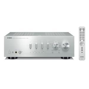 YAMAHA - A-S801/シルバー(USB/DAC搭載・プリメインアンプ)【在庫有り即納】