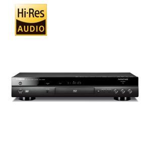YAMAHA - BD-A1060/ブラック(ブルーレイプレーヤー)【在庫有り即納】|audio-ippinkan