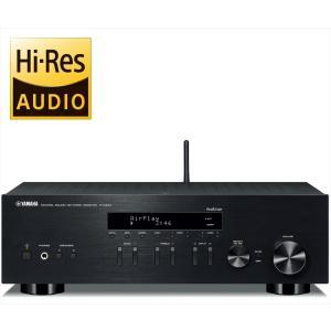 YAMAHA - R-N303/ブラック(ネットワークレシーバー)【在庫限り・在庫有り即納】|audio-ippinkan