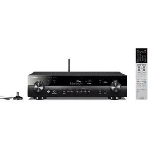 YAMAHA - RX-S601/ブラック(AVアンプ)【在庫有り即納】|audio-ippinkan