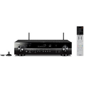 YAMAHA - RX-S602-B/ブラック(5.1ch・AVレシーバー)【在庫有り即納】|audio-ippinkan
