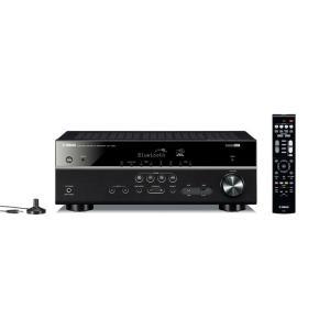 YAMAHA - RX-V385(5.1ch・AVレシーバー)【在庫有り即納】|audio-ippinkan