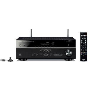 YAMAHA - RX-V485(5.1ch・AVレシーバー)【次回納期未定・年内お届けができない場合もございます】|audio-ippinkan