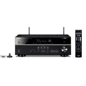 YAMAHA - RX-V585(7.1ch・AVレシーバー)【在庫有り即納】|audio-ippinkan