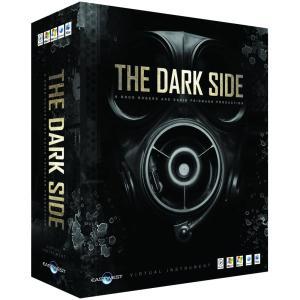 EASTWEST イーストウェスト EW198 THE DARK SIDE ダークサウンド総合音源|直輸入品|audio-mania