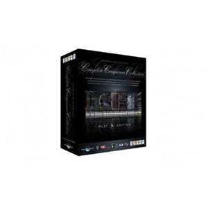 EASTWEST イーストウエスト EW189W Complete Composers Collection コンプリート コンポーザー|audio-mania