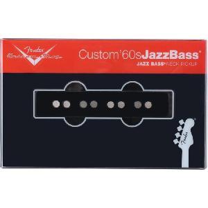 Fender フェンダー ピックアップ ジャズベース用 Custom Shop '60s Jazz Bass Pickup for Neck|audio-mania