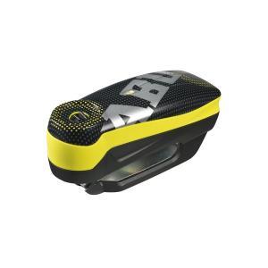 [直輸入品]  独自の3D傾斜センサー採用のアラームディスクロック「Detecto7000 RS1 ...