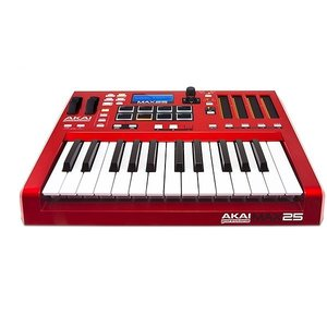 Akai MAX 25 USB MIDI CV コントローラー アカイ MAX25|直輸入品|audio-mania