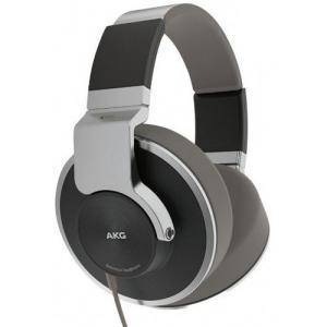 AKG ヘッドホン K551 SILVER ヘッドフォン シルバー アーカーゲー K-551|直輸入品|audio-mania