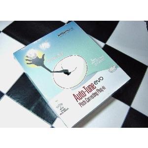 Antares アンタレス Auto-Tune EVO オートチューン エボ ダウンロード版 シリアル販売 直輸入品 audio-mania