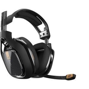 Astro Gaming アストロゲーミング ヘッドセット A40 TR Black  │直輸入品|audio-mania