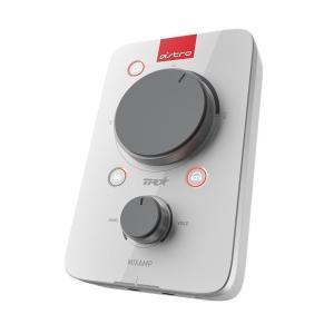 【工場再生品】 Astro Gaming MixAmp Pro TR for Xbox One  WHITE ホワイト|直輸入品|audio-mania