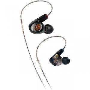 audio-technica オーディオテクニカ ATH-E70 バランスド・アーマチュア型インナーイヤーヘッドホン|直輸入品