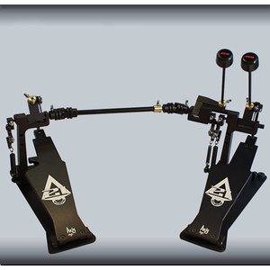 AXIS SABRE A21 DOUBLE PEDALS Black|直輸入品|audio-mania