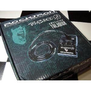 Rocktron エフェクター Banshee 2 ロックトロン トーキングモジュレーター|直輸入品|audio-mania