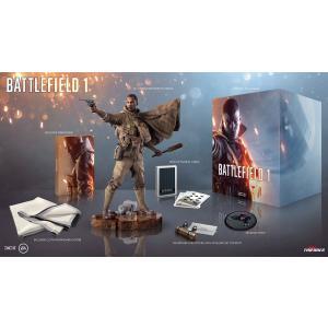 【限定モデル】Battlefield 1 Exclusive Collector's Edition ゲーム本体未収録版 エレクトロニック・アーツ DICE|直輸入品|audio-mania