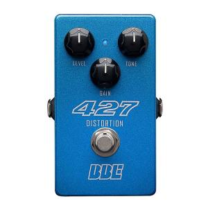 BBE 427 Distortion Pedal|直輸入品|audio-mania
