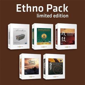 Best Service ベストサービス Ethno Pack エスノ音源 バンドル ダウンロード版|Accordions|audio-mania
