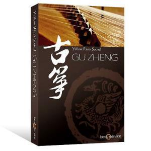Best Service ベストサービス GU ZHENG Yellow River Sound イエロー・リバー・サウンド エスノ音源|直輸入品|audio-mania