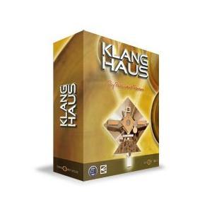 Best Service ベストサービス KLANGHAUS エスノ ドラム 音源 サンプリング|直輸入品|audio-mania