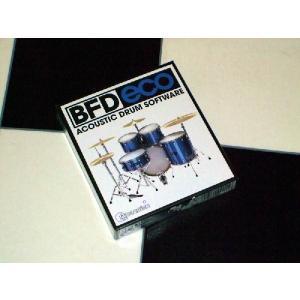 FXpansion FXパンション BFD eco ドラム音源|直輸入品|audio-mania