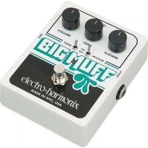 Electro-Hamonix エフェクター エレハモ Big Muff with Tone Wic...