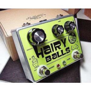 Big John Effect Pedals エフェクター Hairy Balls|audio-mania
