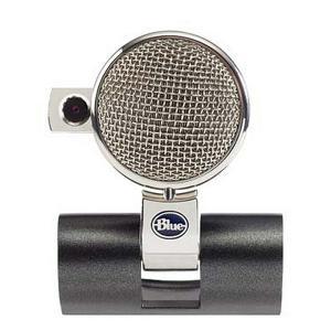 Blue Eyeball 2.0 USB ブルー アイボール コンデンサー マイク HDウェブカメラ web|直輸入品|工場再生品|audio-mania