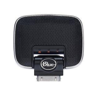 Blue コンデンサー Mikey Digital for iPod|直輸入品|audio-mania