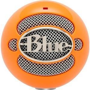 Blue Snow Ball Orange ブルー スノーボール オレンジ|直輸入品|audio-mania