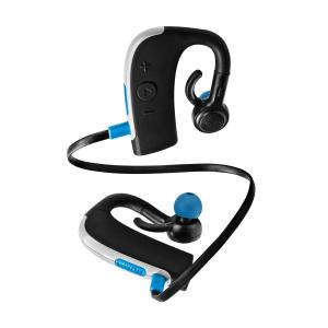 Blue Ant イヤホン ワイヤレス Bluetooth PUMP 2 HD Sportbuds Black PUMP-2-BK  |直輸入品|audio-mania