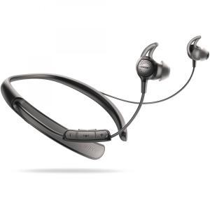 Bose ボーズ ノイズキャンセリング 有線 高音質 ヘッドホン QuietComfort 30 QC30|直輸入品|audio-mania