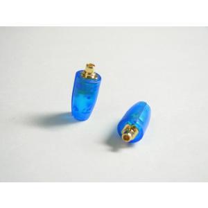 Buyjapan Shure SE846 SE535 SE425 SE315 UE900 自作用パーツ Blue ブルー|audio-mania