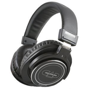 CAD ヘッドホン 有線 高音質 ヘッドフォン MH320 MH-320 |直輸入品|audio-mania