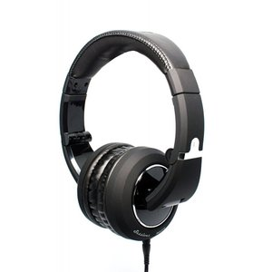 CAD ヘッドホン 有線 高音質 ヘッドフォン MH510 MH-510 Black|直輸入品|audio-mania