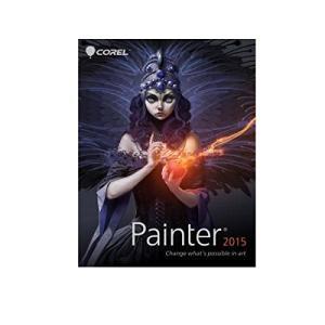Corel Painter 2015 Education Edition ペインター 直輸入品 audio-mania