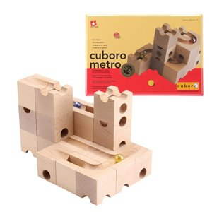 Cuboro キュボロ Metro メトロ │直輸入品|audio-mania