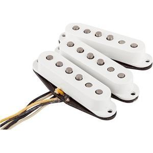 Fender フェンダー ピックアップ USA Custom Shop Custom '54 Stratocaster Pickups set 54|audio-mania