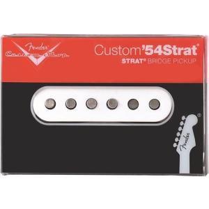 Fender フェンダー ピックアップ USA Custom Shop Custom '54 Stratocaster Pickups Bridge|audio-mania