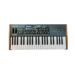新品|Dave Smith デーブ・スミス Instruments 「Mopho X4」 モフォ エックス フォー keyboard キーボード|audio-mania