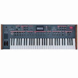新品|Dave Smith デーブ・スミス Prophet 12 プロフェット keyboard キーボード シンセサイザー synthesizer|audio-mania